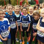 U11 Girls Team
