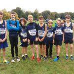 U15 Boys Team