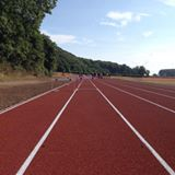 CLEVEDON TRACK