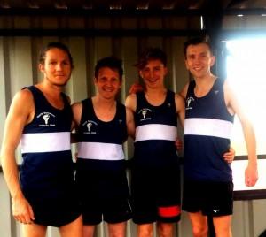 Clevedon 10k Winners