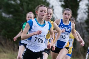 Ellie Wallace At Antrim 2