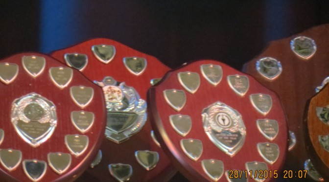 Awards Evening Gallery