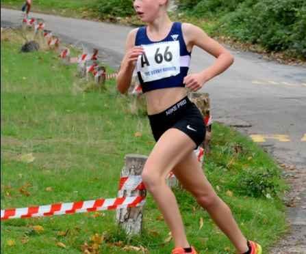 Cross Country Teams Raise Bar At Gwent League 3