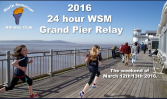 2016 24 hour WSM Pier Relay