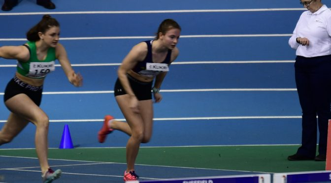 Indoor Combined Events Championships
