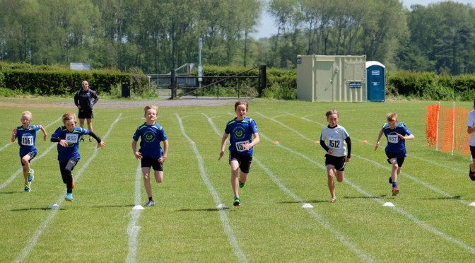 Sports Day Results – Medal Winners (June 2015)